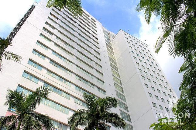 VTC Online Building
