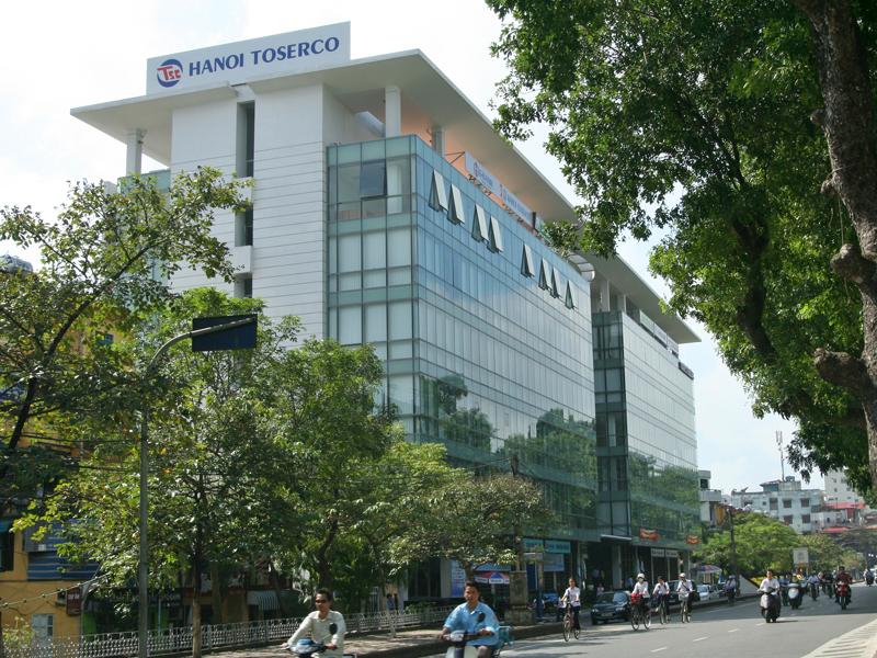 Hanoi Toserco