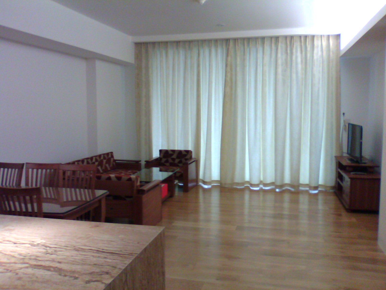 インドチナのマンション