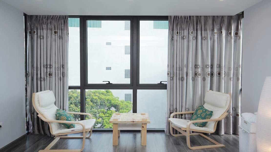 タイホーに置ける1ベッドアパート